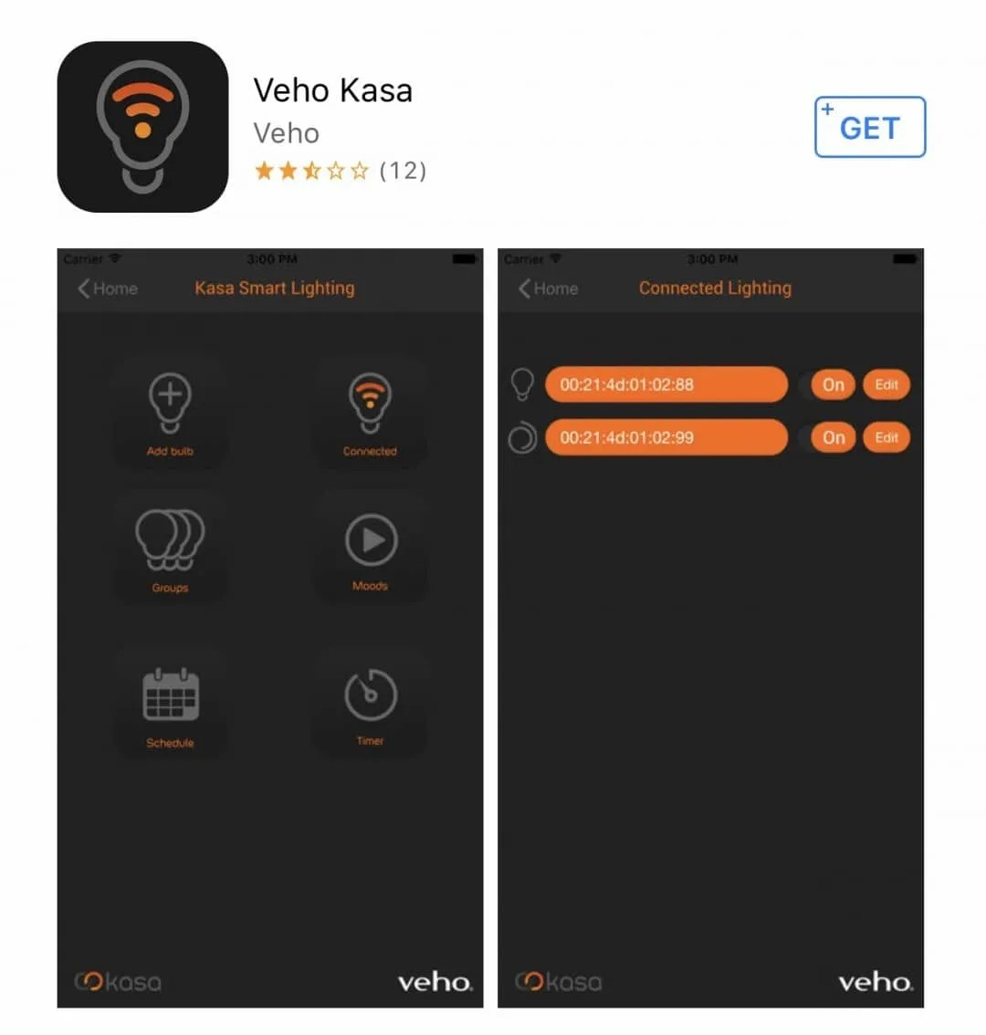 VEHO Kasa GU10 Smart Bulb REVIEW | Mac Sources