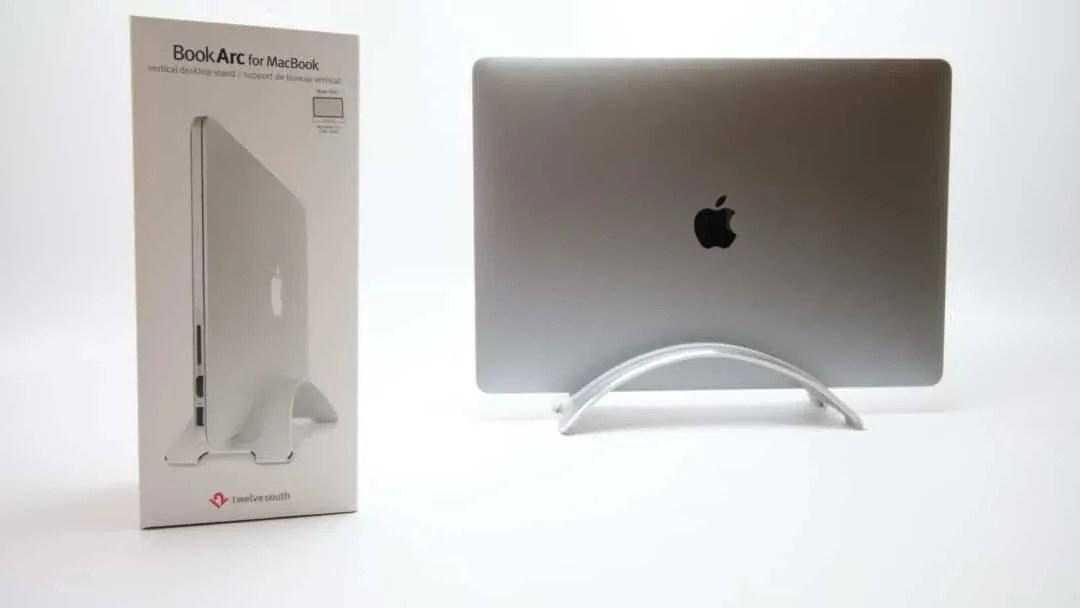 BookArc for MacBook Pro