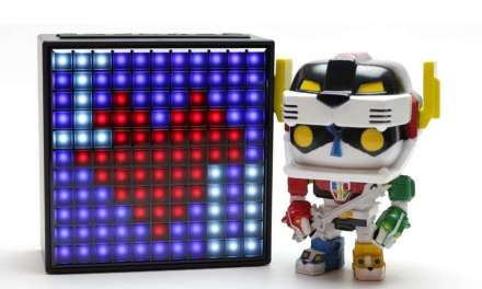 Divoom TimeBox Programmable Pixel Art Speaker REVIEW