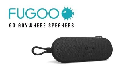 Fugoo GO Waterproof Bluetooth Speaker REVIEW