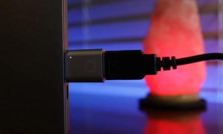 nonda USB-C to USB 3.0 Mini Adapter REVIEW