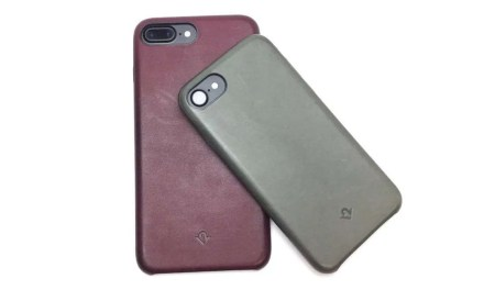 Twelve South RelaxedLeather iPhone Case REVIEW