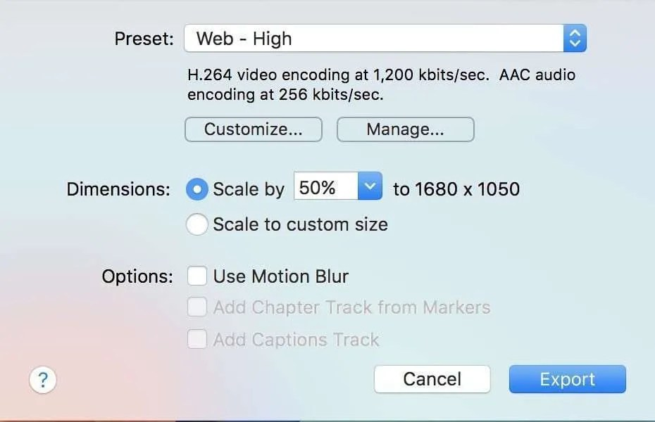 ScreenFlow 6 for Mac