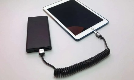 Just Mobile AluCable Duo REVIEW A durable, flexible cable for every occasion