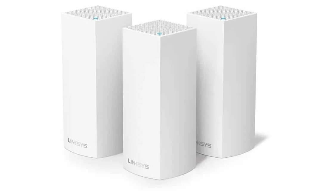 Linksys Velop Whole Home Wi-Fi REVIEW Will envelop you in signal