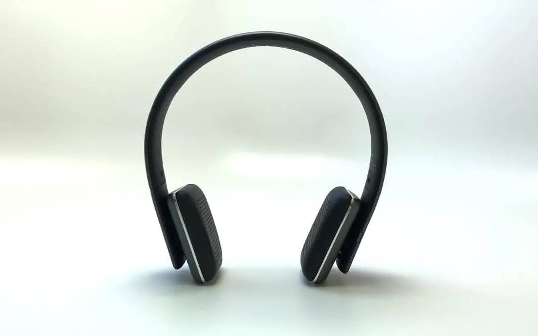 Specter Wireless ELUX Wireless Premium Sports Headphones REVIEW