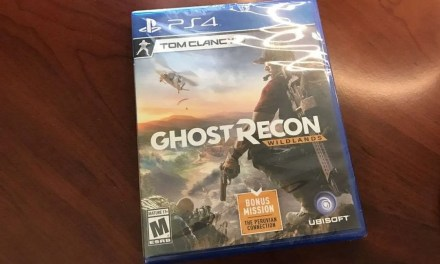 Tom Clancy's Ghost Recon Wildlands REVIEW Playstation 4 Game by Ubisoft