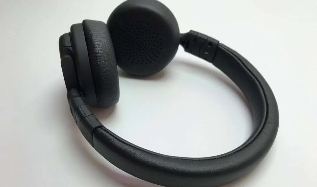 Veho ZB-5 On-Ear Bluetooth Headphones REVIEW