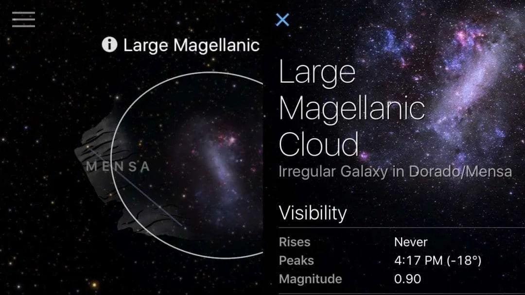 Sky Guide 6.2 iOS App REVIEW