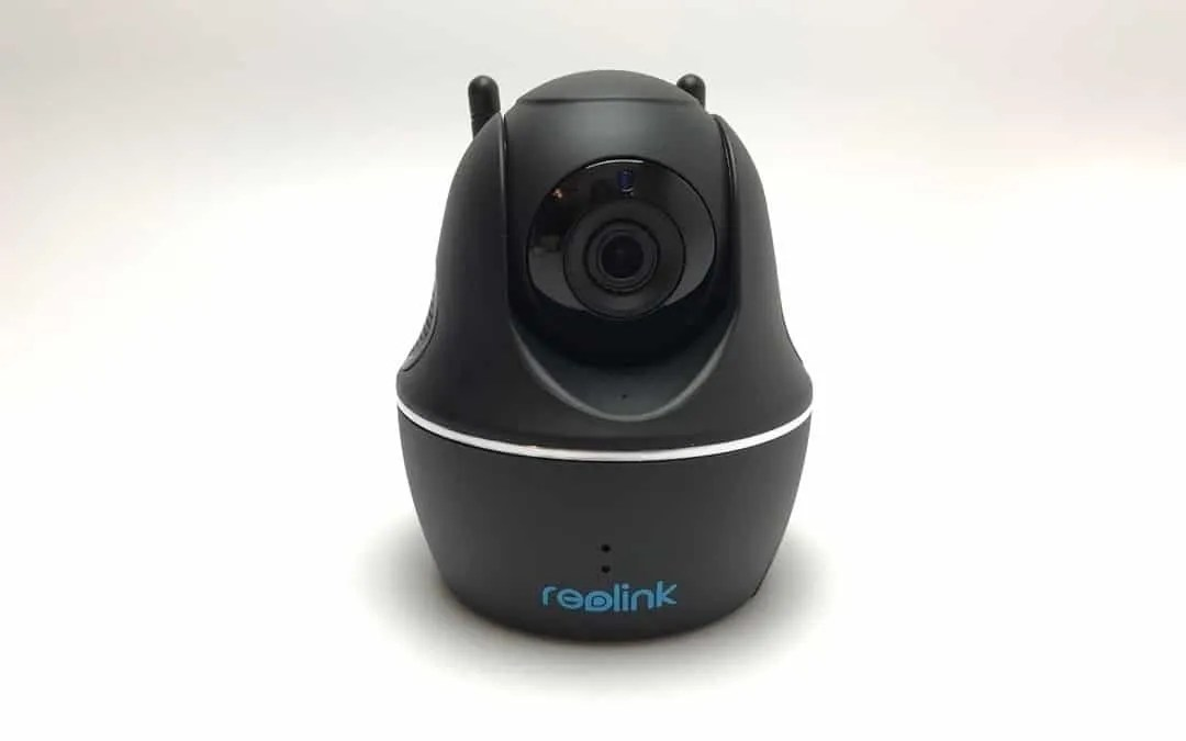 Reolink Keen Indoor Smart Home Camera REVIEW