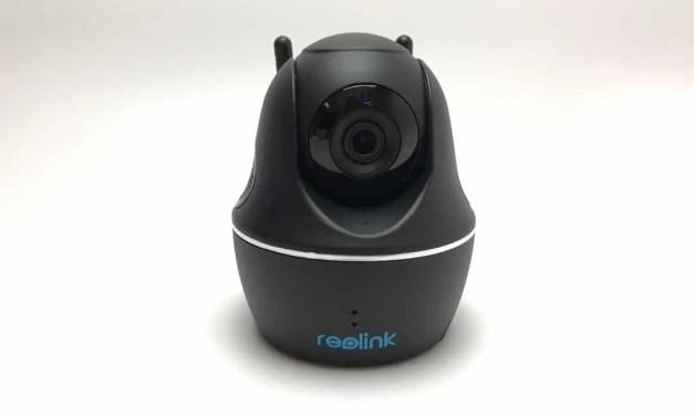 Reolink Keen Indoor Smart Home Camera REVIEW