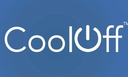 Cool Off App Launches NEWS