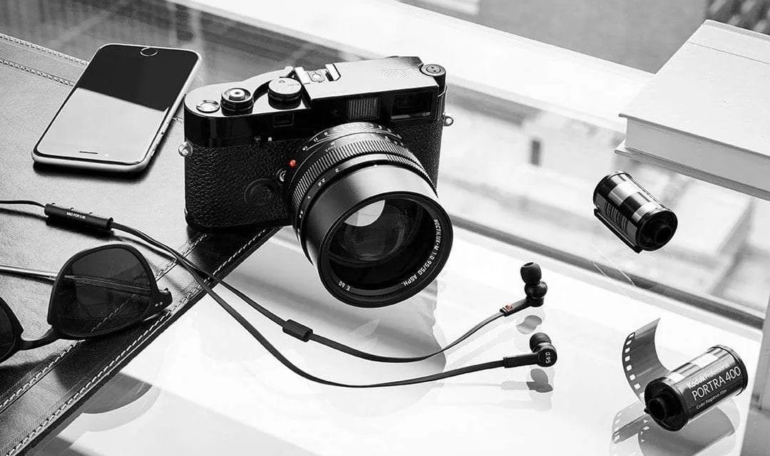 Master and Dynamic and Leica Camera Partner to release custom sound tools NEWS