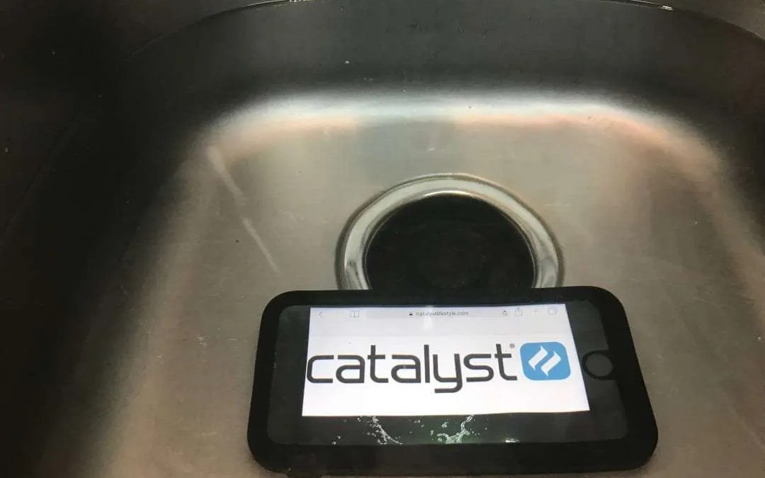 Catalyst Case iPhone 7 Plus REVIEW More Lifeproof than Lifeproof