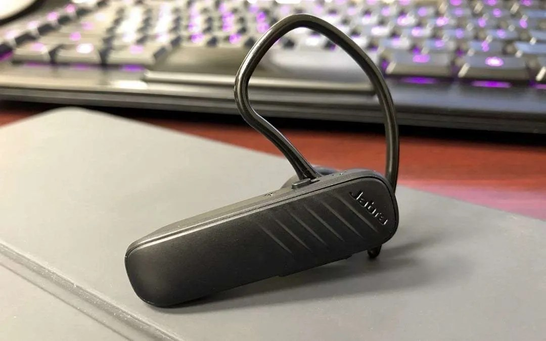 289a75a8613 Jabra Talk 2 Bluetooth Headset REVIEW | Mac Sources
