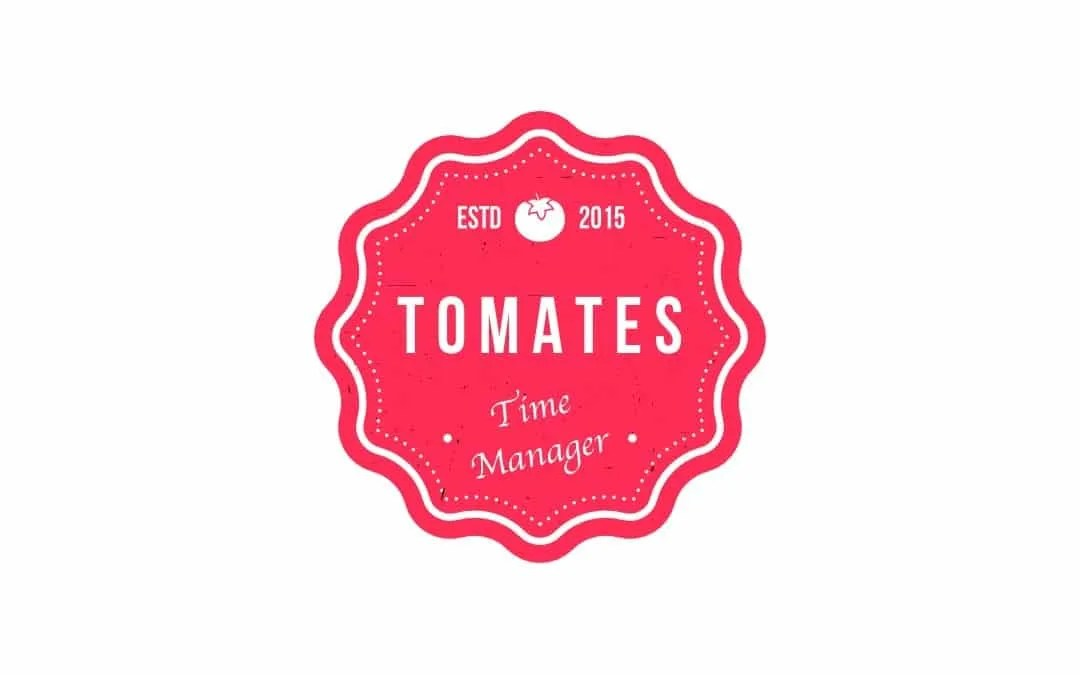 Tomatoes Time Management Receives Update NEWS