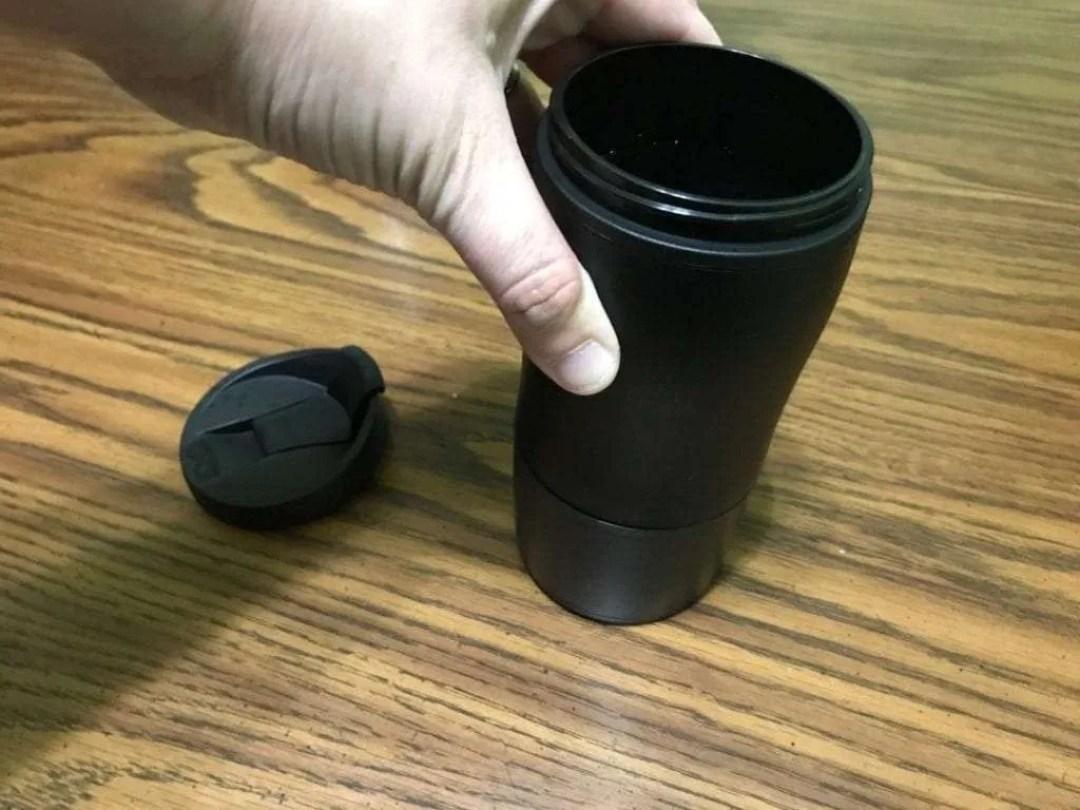 Mighty Mug Coffee Mug REVIEW