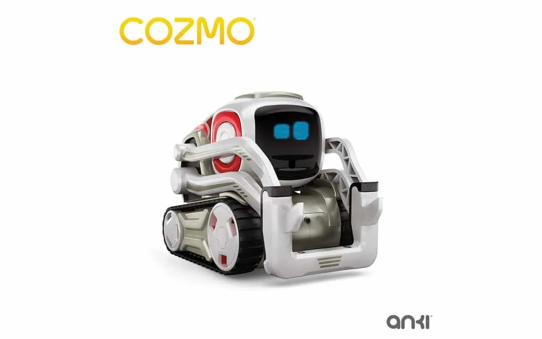 Anki Delivers Robotics Programming Platform for Kids with
