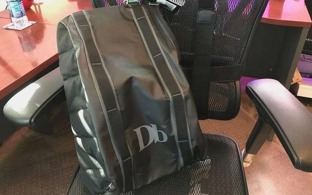 DOUCHEBAG Base 15L Daypack REVIEW