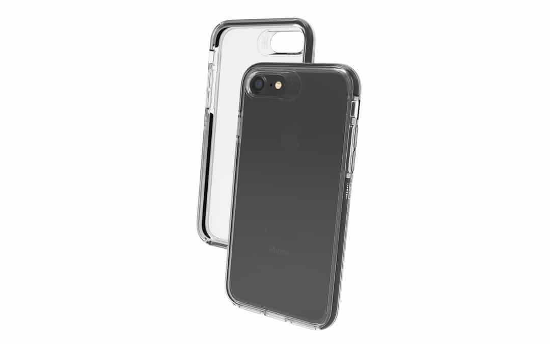 Piccadilly Gear4 iPhone 7 Plus Case REVIEW Slim, Scratch Resistant and Impact Protected