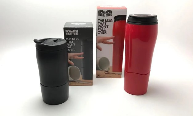 Mighty Mug Coffee Mug REVIEW Never Spill Again