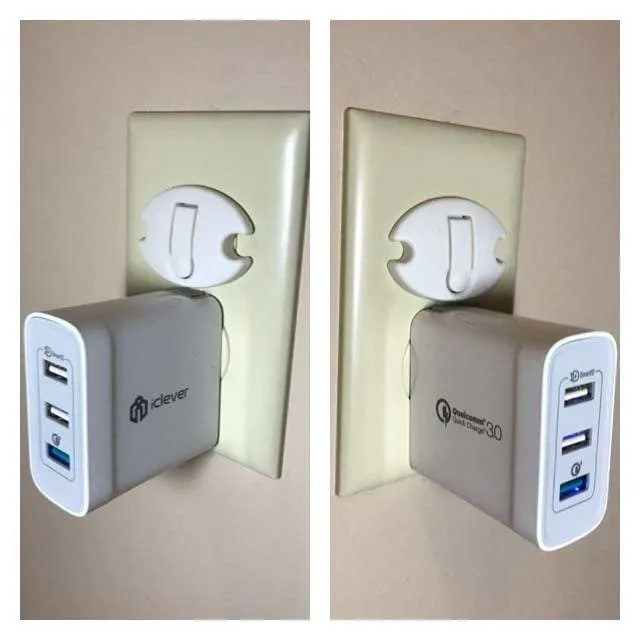 iclever BOOSTCUBE Charger