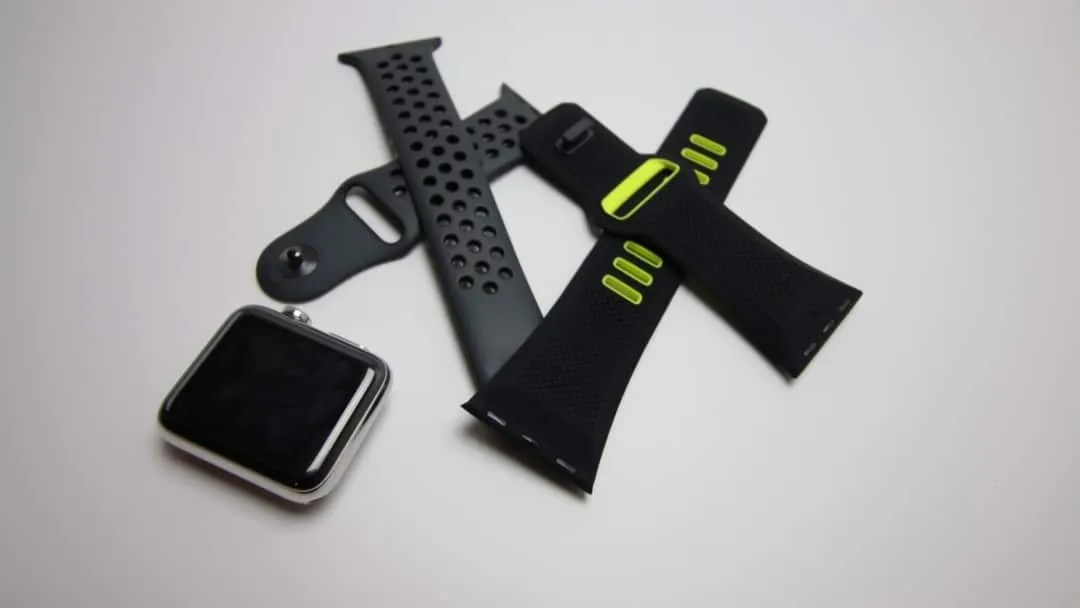 Nomad Sport Strap REVIEW