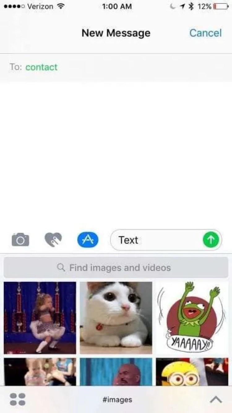 OMGmoji iOS App REVIEW