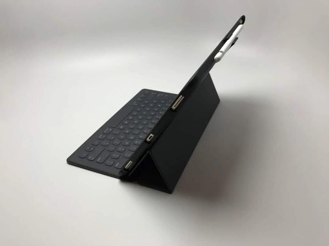 UAG Metropolis iPad Pro Case REVIEW