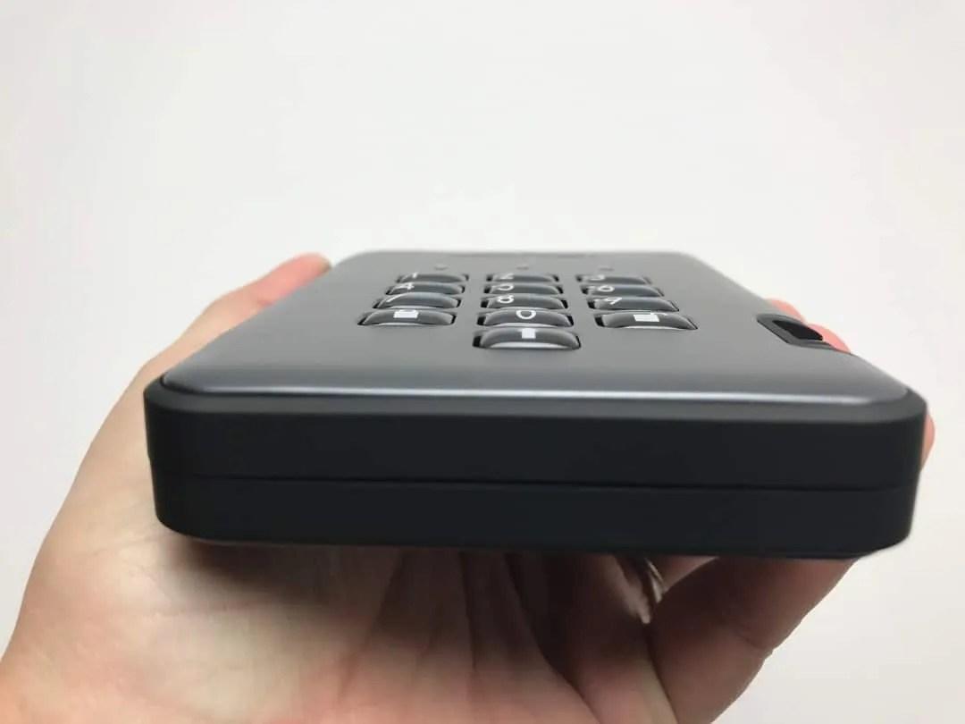 iStorage DiskAshur Pro2 Secure Portable Hard Drive REVIEW