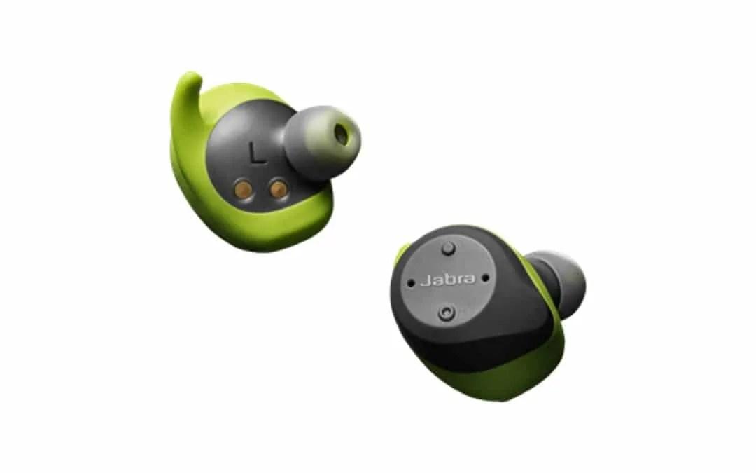 aeac320b544 Jabra Unveils Upgrades to Elite Sport Wireless Earbuds NEWS | Mac ...
