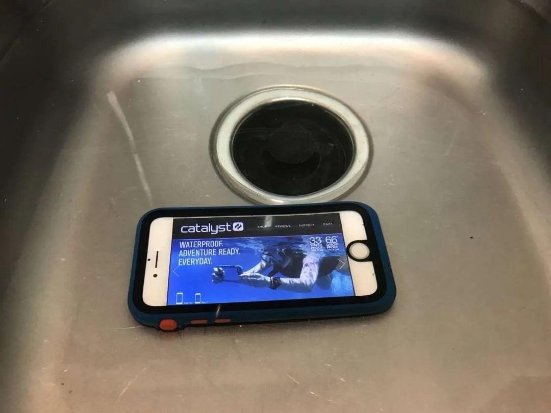 catalyst iphone 7 case