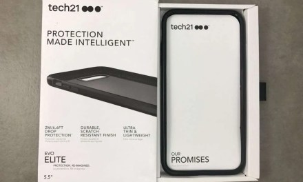 Tech21 Evo Elite Case REVIEW Protection Re-Imagined