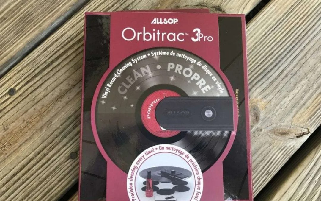 Orbitrac 3Pro REVIEW: The past experience can be trendy again