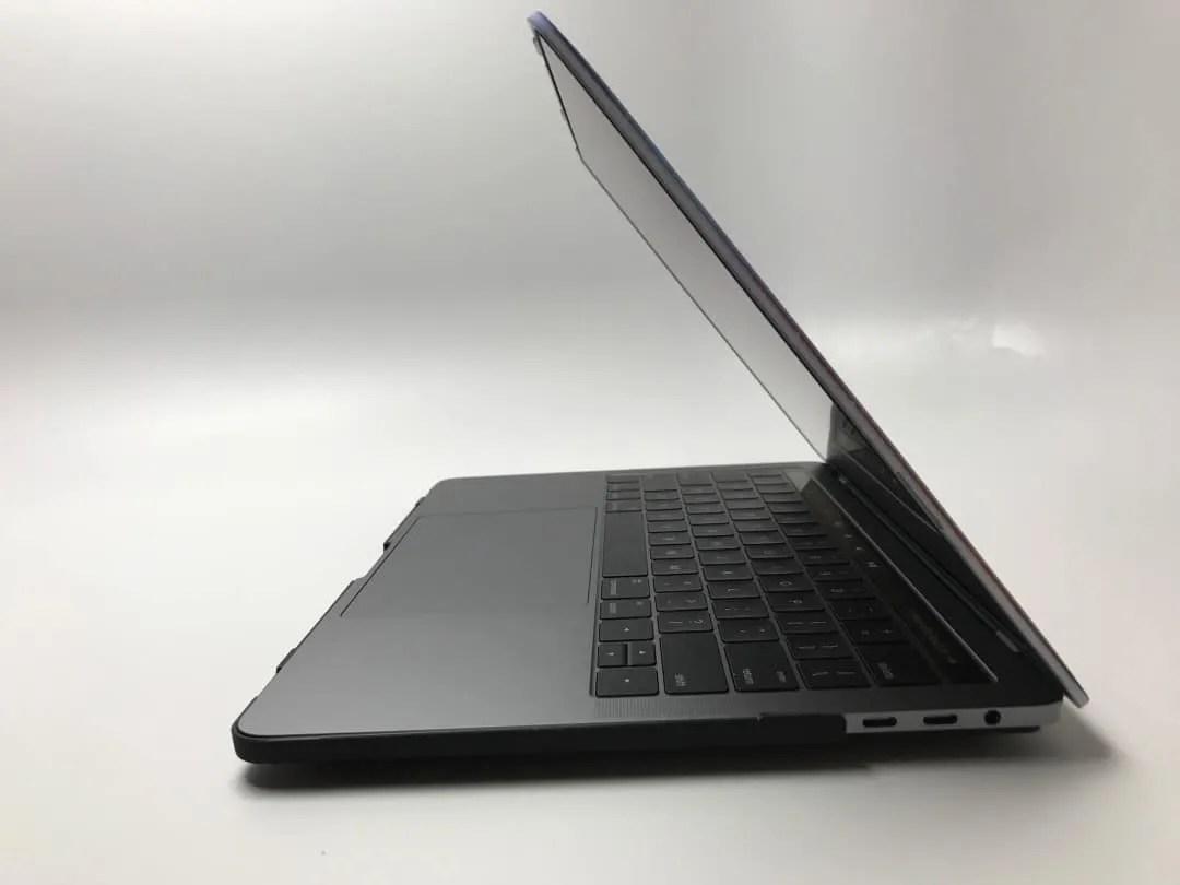 KEC MacBook Pro Case REVIEW