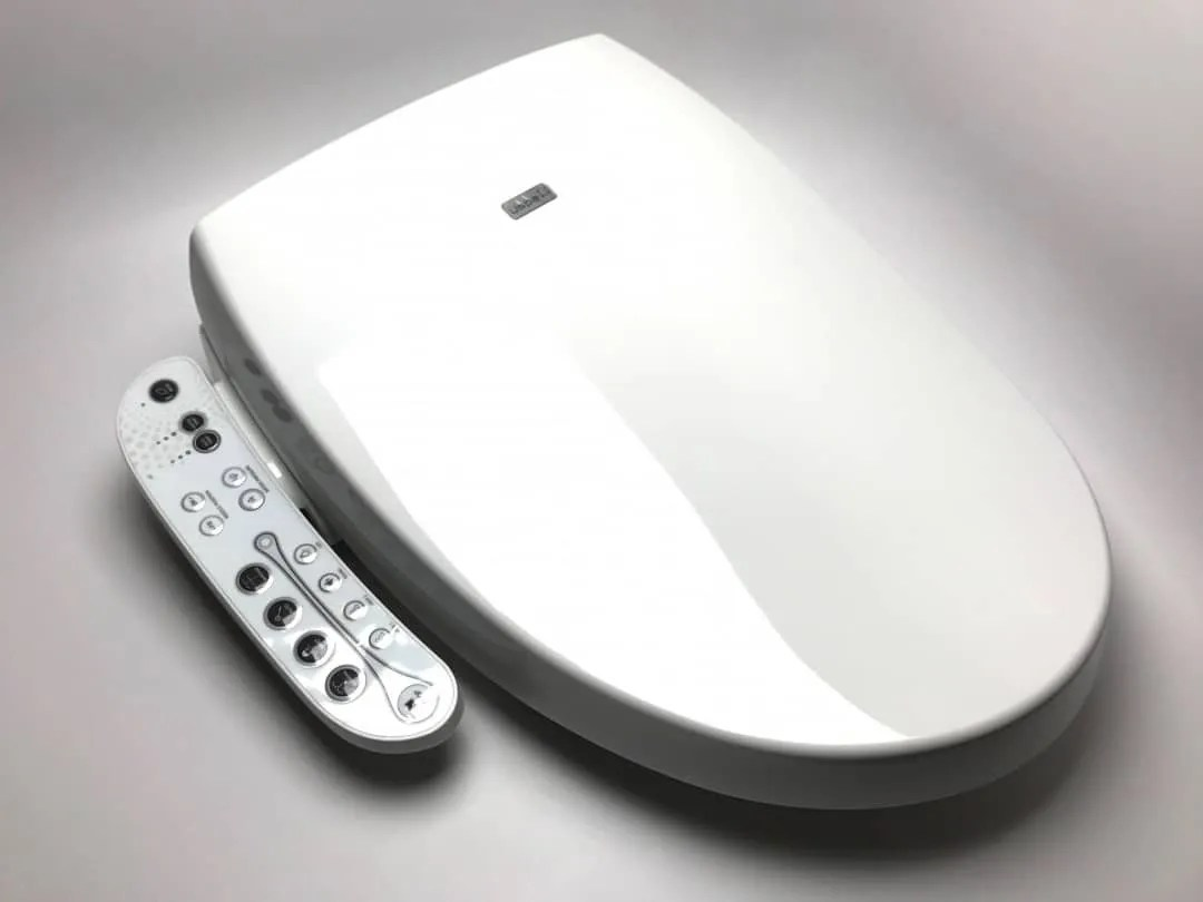 A7 Aura Bidet Toilet Seat REVIEW