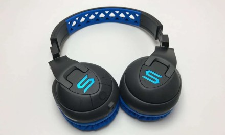 Soul X-Tra Wireless Over-Ear Headphones REVIEW