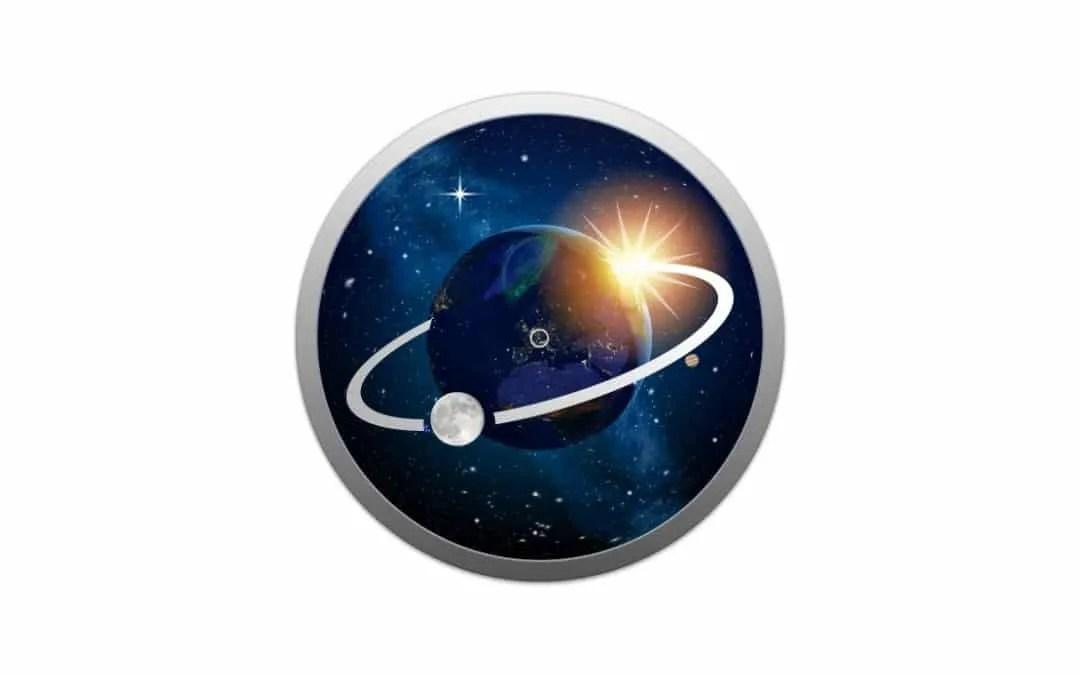 Cosmic-Watch iOS App REVIEW