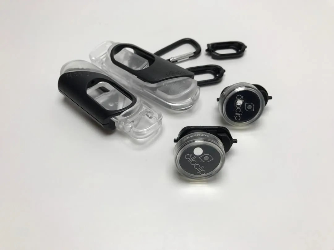 Olloclip Core Lens Set and Ollo Case REVIEW