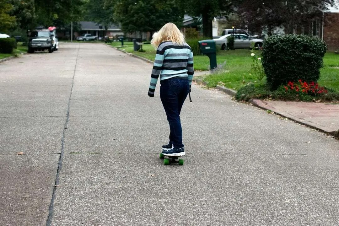ACTON BLINK Lite Electric Skateboard REVIEW