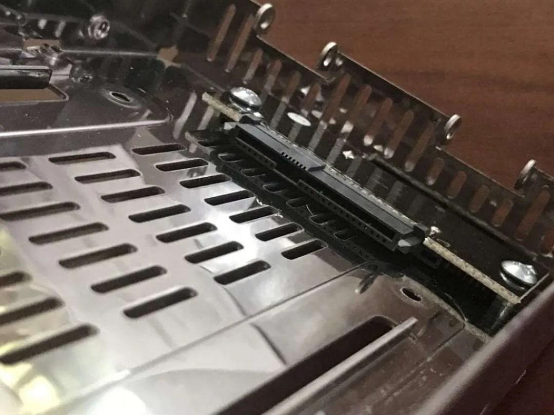 ICY DOCK EZConvert Air Lite HDD SSD Converter REVIEW