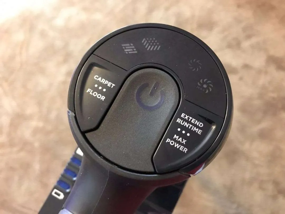 Shark IONFlex DuoClean IF201 Bagless Cordless Stick Vacuum REVIEW