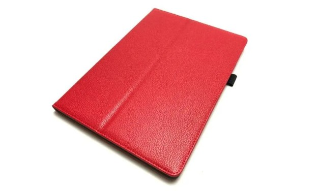 Amazon Basics iPad Pro PU Leather Case REVIEW