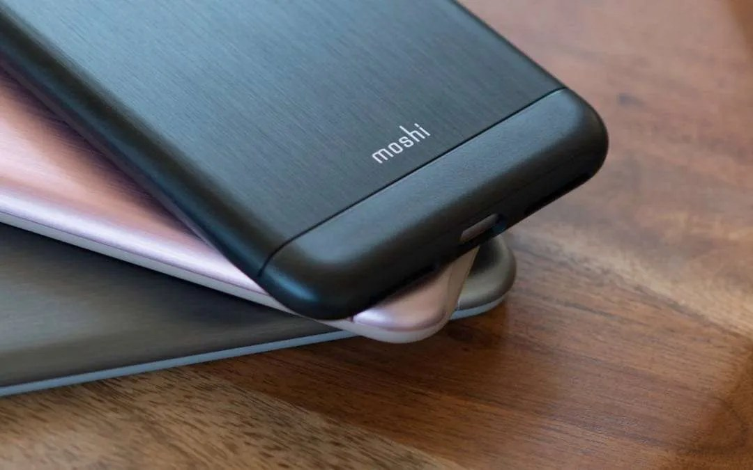 Moshi Ushers in the Next Generation of iPhone with the Release of New Accessories NEWS