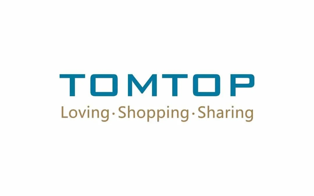 TOMTOP Sells Tech Products at Affordable Prices