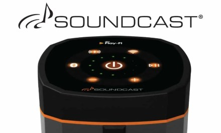 Soundcast Debuts First DTS PlayFi-Enabled Outdoor Bluetooth Speaker NEWS