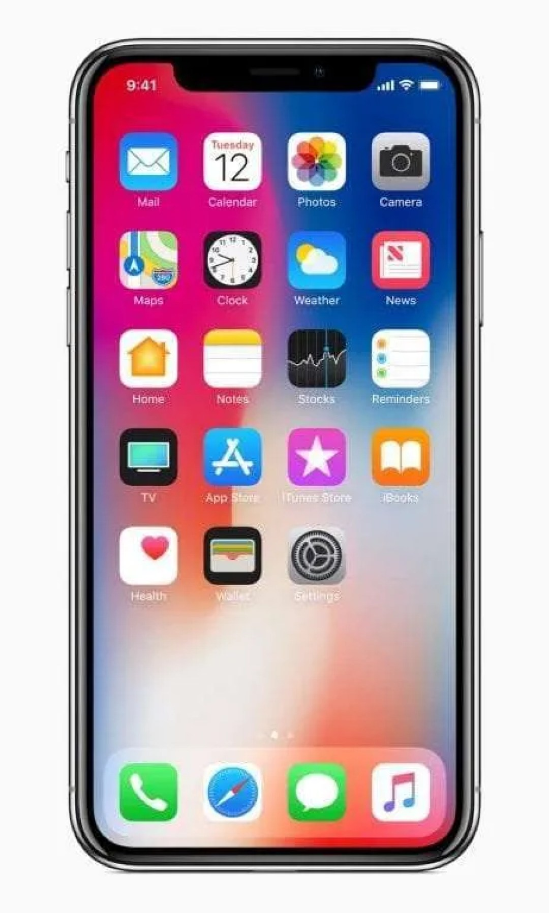 The future is here: iPhone X NEWS