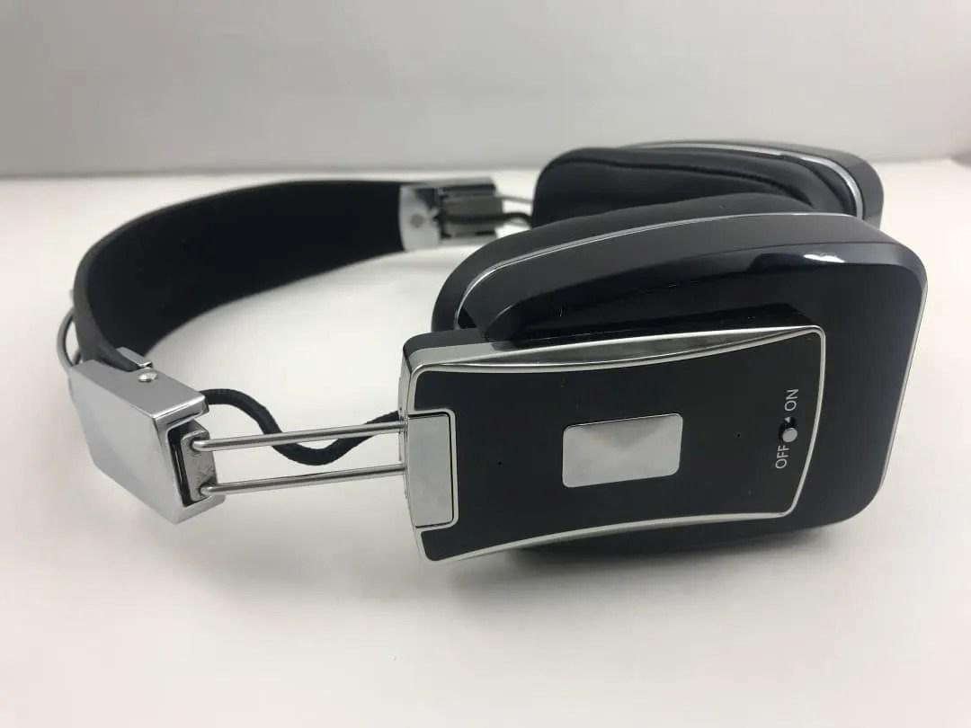 Bluedio ANC headphones