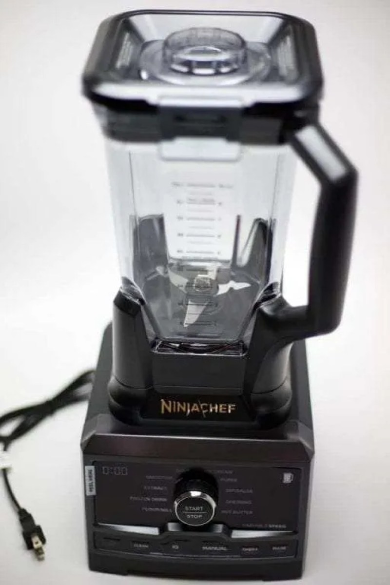 Ninja Chef High Speed Blender REVIEW