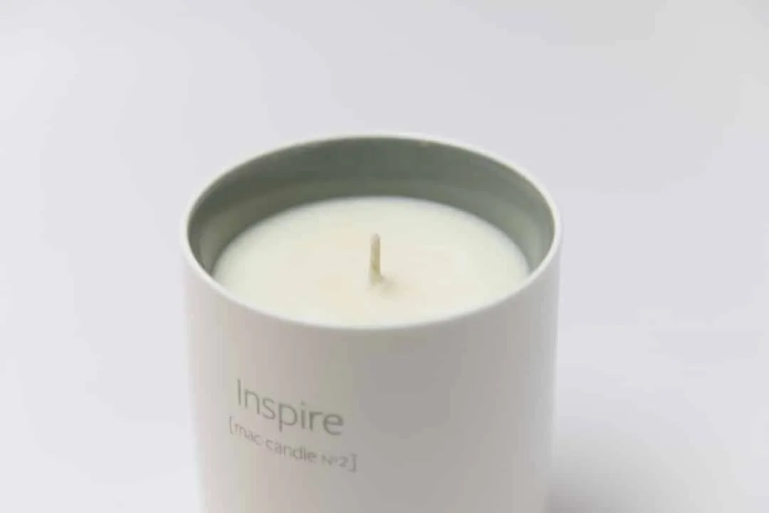 Twelve South Inspire Mac Candle N°2 REVIEW